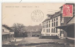 CHARS Moulin Du Vexin - Chars