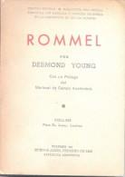 ROMMEL POR DESMOND YOUNG CON UN PROLOGO DEL MARISCAL DE CAMPO AUCHINIECK VOLUMEN 404 FEBRERO DE 1952 CIRCULO MILITAR - Oorlog 1939-45