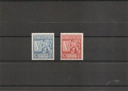Ruanda -Urundi ( 148 / 149 XXX -MNH)