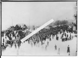 Troupes Allemandes à Odessa 1 Photo 1914-1918 14-18 Ww1 Wk1 WWI - War, Military