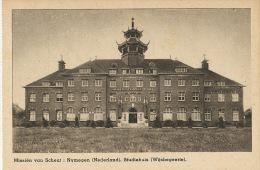 Nijmegen Nimegue Mission Van Scheut Studiehuis Wijsbegeerte - Nijmegen