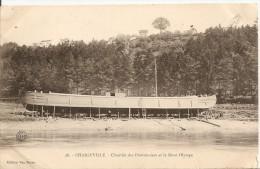 Charleville - Chantier Des Pontonniers Et Le Mont Olympe - Charleville