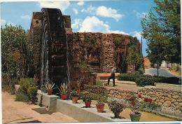 6 Murcia Rueda De La Nora Noria Moulin A Eau Water Mill - Murcia