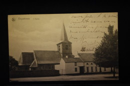 Erqueline 1930 L'Eglise - Thuin