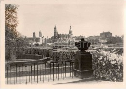 Dresden Vor Der Zerstörung - Germany - DDR - Unused - Dresden