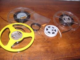 Film Films Amateur 9.5 mm