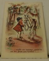 @ CARTE POSTALE SERIE GERMAINE BOURET N° 225 EDITEUR M.D IMPRIME EN FRANCE - Bouret, Germaine