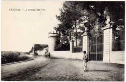 Pézenas - La Grange Des Prés - Pezenas