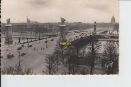 Paris - Bridges