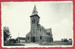 Péruwelz - Eglise De La Roë - 1968  ( Voir Verso ) - Péruwelz
