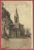 Péruwelz - L'Eglise - 1912  ( Voir Verso ) - Péruwelz
