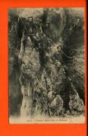 Chasseurs Alpins Dans La Montagne (pli Coin Droit) - Alpinisme
