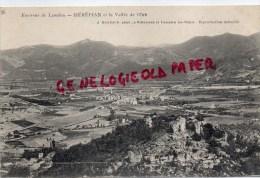 34 - HEREPIAN ET LA VALLEE DE L' ORB - France