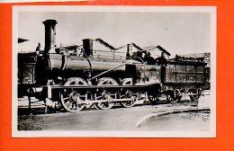 "Train - Locomotive N°0.75 ""La Carniole"" Editions NM ""la Vie Du Rail"" 1952 N°96 - Trains"