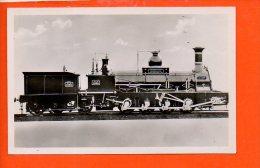 """Train - Locomotive N°1998 """"La Rampe"""" Editions NM """"la Vie Du Rail"""" 1952 N°89 - Trains"""