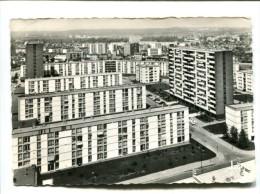 CP- EPINAY SUR SEINE (93) La Nouvelle Cite D Orgemont Rue De Rennes - France