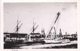 Batiment Militaire Marine Francaise Aviso Etoile 1858 Tampon Musee De La Marine Porte De Chaillot - Boats