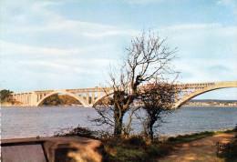 -  CPSM  -  29 -  PLOUGASTEL-DAOULAS - Le Pont Albert-Louppe - 247 - Plougastel-Daoulas