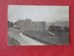 New Zealand  Wellington College  RPPC   Reference 1667 - Nuova Zelanda