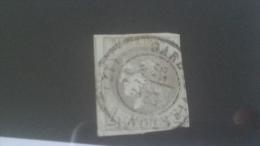 LOT 241013 TIMBRE DE FRANCE OBLITERE N�41BVALEUR 325 EUROS