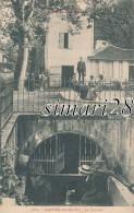 GANTIES-LES-BAINS - N° 284 - LA SOURCE - Autres Communes