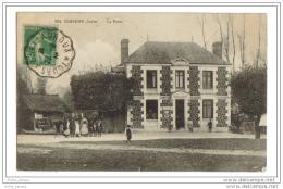 Niherne La Poste - Sonstige Gemeinden