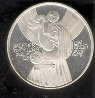 MONEDA DE PLATA DE ISRAEL DE 50 LIROT DEL AÑO 1979 (COIN) SILVER-ARGENT - Israel