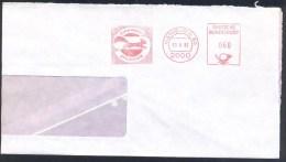 Germany Deutschland 1981 Freistempel EMA Meter Cancellation: Fauna Squirrel Eichhörnchen - Stamps