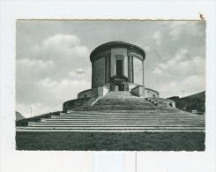 CASTELDANTE DI ROVERETO,Sacrario Militare Dei Caduti 1915-1918-1961 - Trento