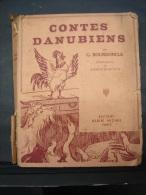 AF. Lot. 304. Contes Danubiens Par G. Bourdoncle. - Libros, Revistas, Cómics