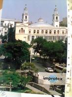 AZERBAIJAN :BAKY ,BAKU : STATE Philarmonic TEATRO N1995 EQ12852 - Azerbaigian