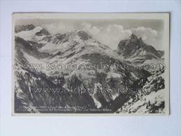 TYR 32 St Cristoph Arlberg Foto L Pileghar - Autriche