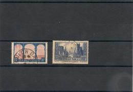 FRANCE  1930 N° Y&T :261-263 Oblitérés