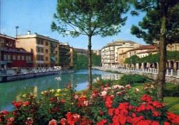 Treviso - La Riviera - 37-63 - Formato Grande Viaggiata - Treviso