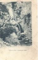 RHONE ALPES - 73 - SAVOIE - NAN Gorge Du Nan - Cascade L'enfer - Courchevel