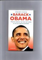 Barack Obama Door Shelby Steele, Uitgeverij Elsevier Amsterdam - Literatuur