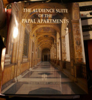 "VATICANO 2004 - 2 THE AUDIENCE SUITE OF THE PAPAL APARTMENTS"" - Libri, Riviste, Fumetti"