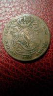 Belgique - 5 Centimes - 1837 - Leopold I - 1831-1865: Leopold I