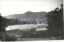 677 CHILE PUCON CAUTIN VIEW PANORAMIC POSTAL POSTCARD - Chile