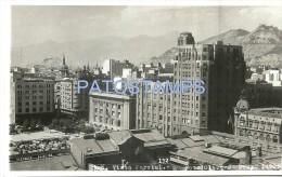 686 CHILE SANTIAGO VISTA PARCIAL FOTO PHOTO NO POSTAL POSTCARD - Chile