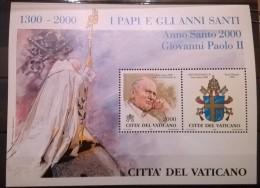 Vatican  N°Bloc 22 MNH - Ongebruikt