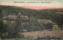 Neufchâteau - Les Ardoisières De La Chaud Renaud - Neufchâteau