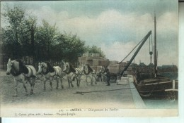 AMIENS Chargement Du Fardier - Amiens