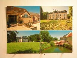 St Quentin En Yvelines - Multivues - St. Quentin En Yvelines