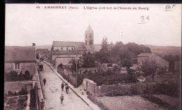 AMBONNAY - France