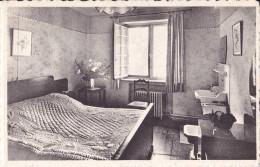 VILLE-POMMEROEUL : Le Relais - Une Chambre à Coucher - Bernissart