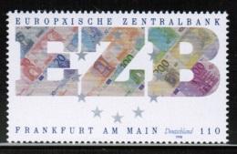 DE 1998 MI 2000  ** - [7] Repubblica Federale