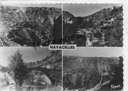 34 -  CAUSSE DU LARZAC - LE CIRQUE DE NAVACELLES - France