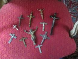 11 Christ - VOIR PHOTOS - Religion & Esotérisme