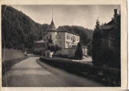 ALLEMAGNE BADENWEILER SCHLOSS HAUS BADEN - Badenweiler